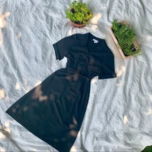 Lacoste short sleeve polo dress size 40= size 8